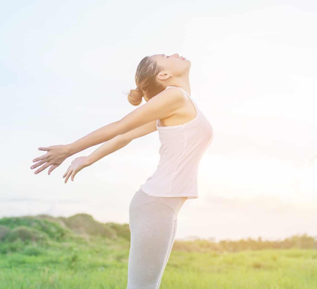 Daria Sera MD Freedom from Fears and Anxieties Program