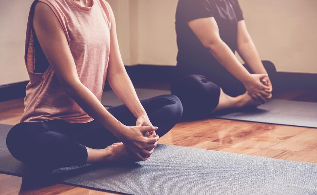 Daria Sera MD - Holistic Health & Fertility Clinic - Yoga for Fertility: One of the Most Effective Fertility Poses